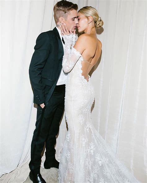 hailey  justin biebers wedding rediffcom