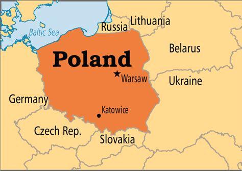 poland operation world