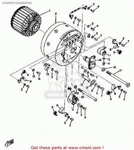 Yamaha Dt 125 Cdi Wiring Diagram