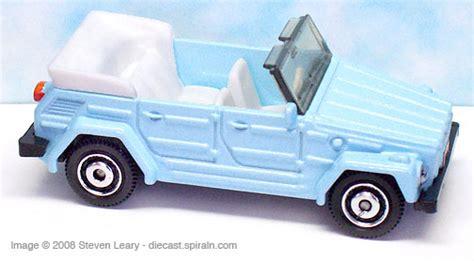 matchbox 75 volkswagen thing