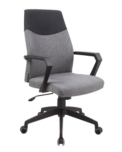 chaise de bureau design et confortable chaise de bureau confortable chaise fauteuil de bureau