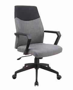 Fauteuil De Bureau Design : flet fauteuil de bureau confort ~ Teatrodelosmanantiales.com Idées de Décoration