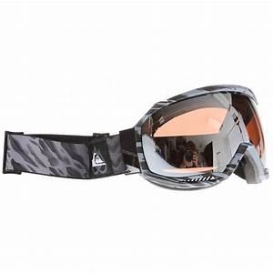 On Sale Quiksilver Hubble Goggles up to 60% off