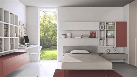 Modern Teenage Bedroom Ideas