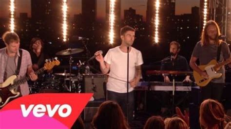maroon 5 personnel the 10 best maroon 5 songs axs
