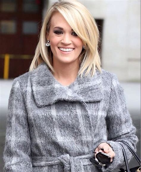 hair styles cool carrie underwood 2016 this cut and color 4980