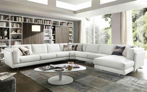 divano in pelle bianco divani in pelle offerte divani in pelle