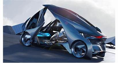 Concept Fnr Chevrolet Cool Open Office End