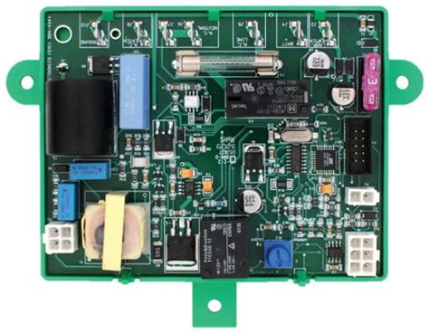 Dinosaur Electronics Repl Ignitor Board For