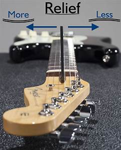 How To Setup Your Electric Guitar Part 1  Adjusting The