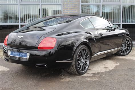 manual cars for sale 2009 bentley continental gt parking system used 2009 bentley continental gt gt speed 08my for sale in york pistonheads