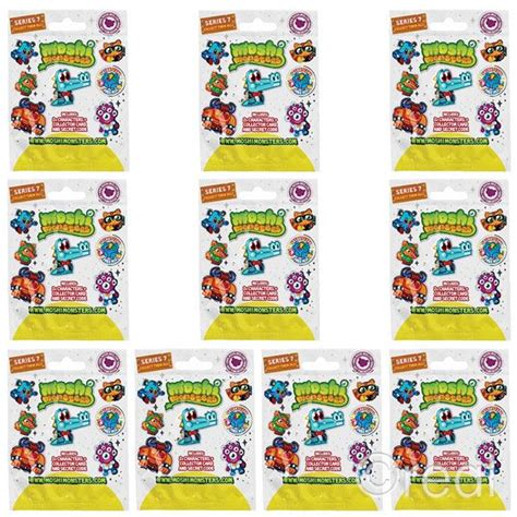 where to buy blind bags new moshi monsters blind bags series 4 5 6 7 8 9 10 11