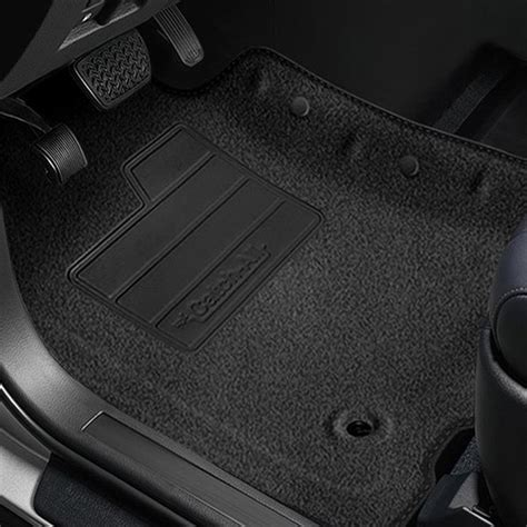 Lund Floor Mats For Trucks by Lund 609561 Catch All 1st Row Black Floor Liners Ebay