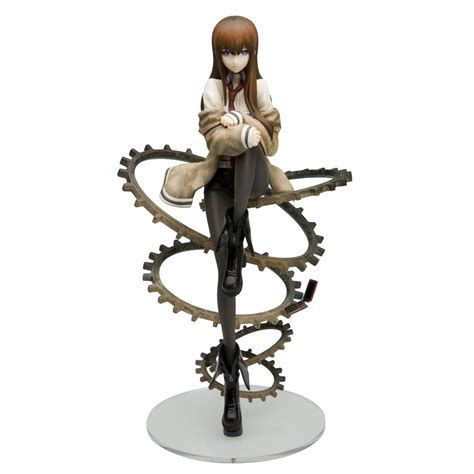 Steins;Gate: Kurisu Makise Figure