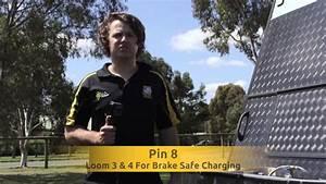 12 Pin Trailer Plug Demonstration