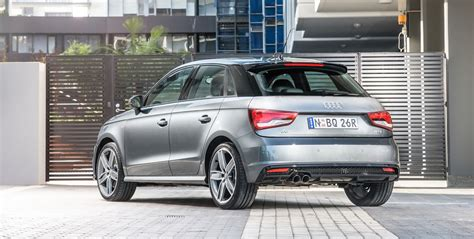 audi pricing specifications caradvice