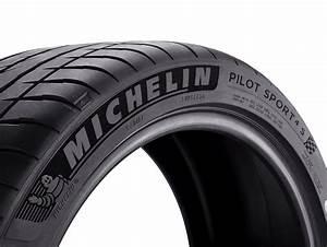 Michelin Pilot Sport 4s : the all new michelin pilot super sport 4 s arrives at the paris motor show quattroworld ~ Maxctalentgroup.com Avis de Voitures