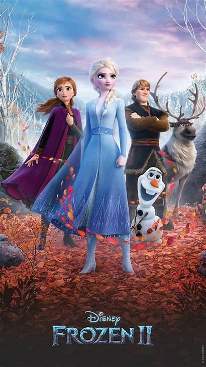 Frozen Disney Wallpapers Mobile Frozen2 Malaysia Mood