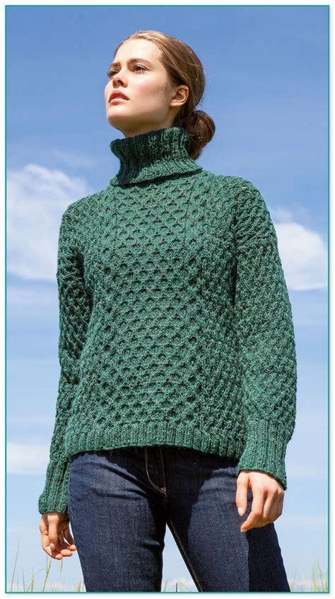 pullover selber stricken grobstrick pullover selber stricken 3