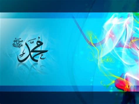 agama islam backgrounds wallpapers  powerpoint