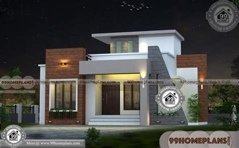 small  storey house design   elevations  cost collections