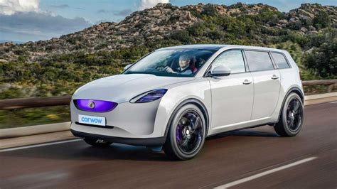dyson scrapped  electric vehicle plans heres