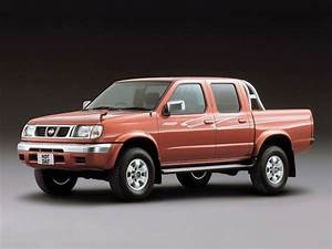 2002 Nissan Pick Up  D22   U2013 Pictures  Information And