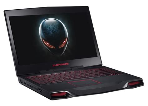 How To Restore Alienware M14x To Factory Settings
