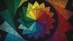 Download, Wallpaper, 1920x1080, Texture, Colorful, Symmetry