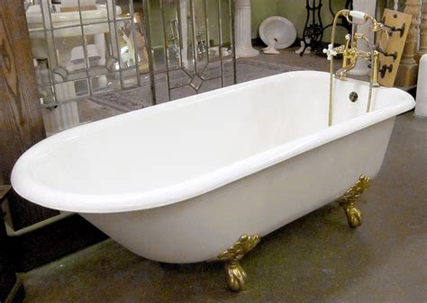 antique clawfoot tub  sale home ideas collection