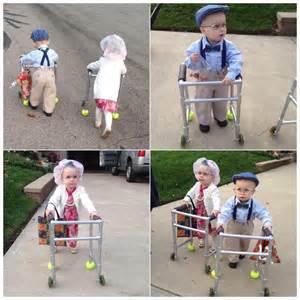 Cute Halloween Costumes Twins