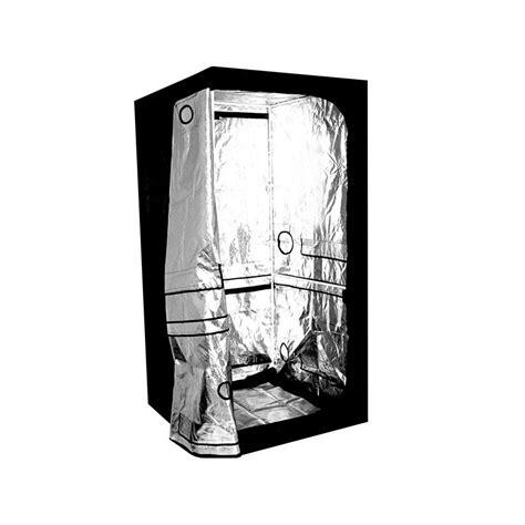 chambre de culture 100x100x200 blackbox silver chambre de culture dual bbs