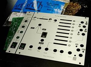 Music Thing Modular Turing Machine Quick Start Manual