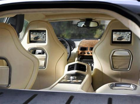 Lediedra's Aston Martin Interior. Everyone Knows I Love