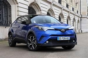 4x4 Toyota Hybride : essai toyota c hr 1 2 t 116 hors hybride point de salut ~ Maxctalentgroup.com Avis de Voitures