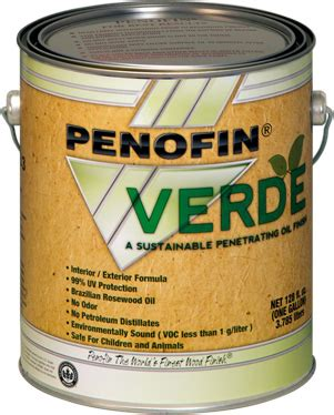 Penofin Deck Stain Application by Verde Environmentally Friendly Wood Stain Penofin