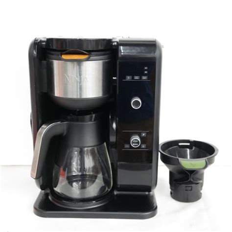 This is a fantastic product that i highly recommend. Ninja Hot & Cold 10-Cup Coffee Maker CP301 622356553957 | eBay