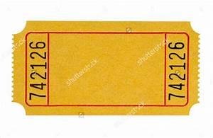29+ Blank Ticket Templates - PSD, Vector EPS, AI, Word ...