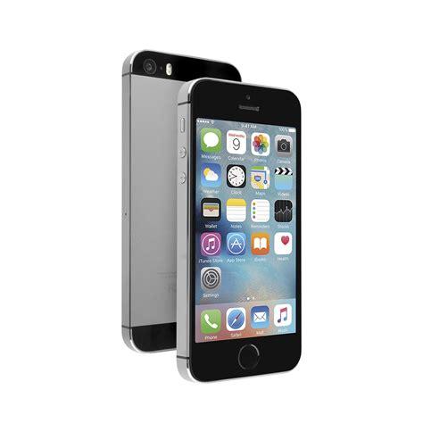 Apple Iphone 5s Gsm Factory Unlocked 4g Lte 8mp Camera