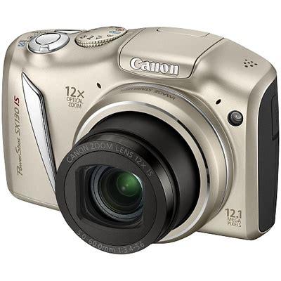 Kā mēs Xnetā pirkām Canon SX130