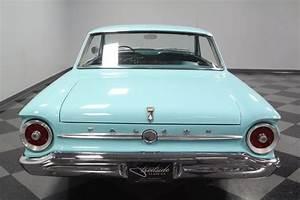 1963 Ford Falcon Sprint Hardtop 260 V8 3 Speed Manual