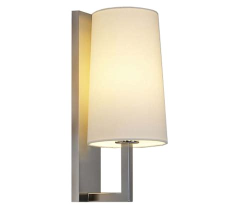 astro riva 350 single wall light matt nickel finish 7022 from easy lighting
