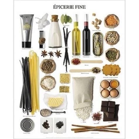 la cuisine des italiens cuisine poster reproduction épicerie 50 x 40 cm achat vente affiche poster