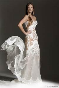 leah da gloria 2013 bridal collection wedding inspirasi With leah da gloria wedding dress