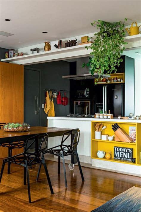 comment peindre les murs d une cuisine 1001 idées pour décider quelle couleur pour les murs d