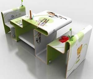 Petit Bureau Enfant : un bureau enfant pour quoi faire ~ Teatrodelosmanantiales.com Idées de Décoration