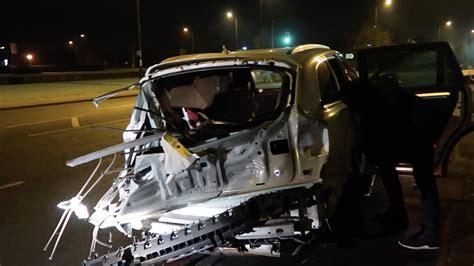 death experience car crash youtube