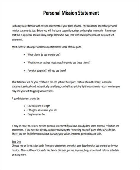free 51 statement exles in pdf exles