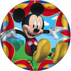 guppies cake toppers mickey mouse cake icing image this party started