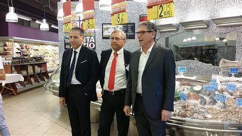 carrefour si鑒e social ciccotti si rinnova inaugurato supermercato a marchio carrefour di aprilia in tempo reale